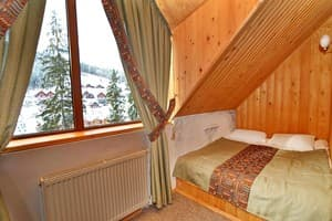 Hotels Bukovel. Hotel Chaban