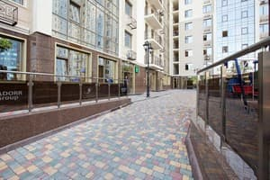 Hotels Odesa. Hotel Barkar Apartments