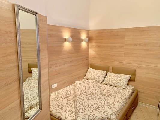 Apartment Lviv4U ul. Shpital'naya, 13-1, Lviv: photo, prices, reviews