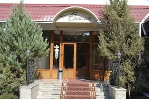 Hotels Odesa. Hotel Olimp Club
