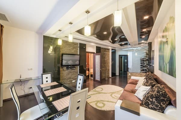 Apartment Most City Apartments,  Dnipro: photo, prices, reviews