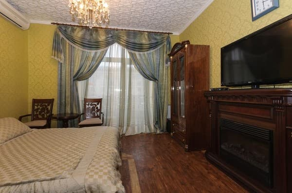 Hotel Pasazh Center City, Kyiv: photo, prices, reviews