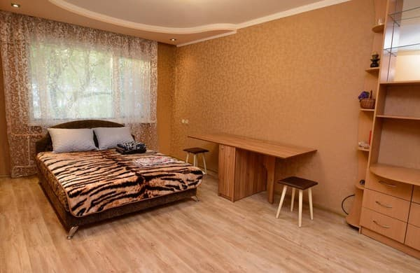 Apartment Zhosan Apartment ul.Yuriya Illenka 23, Cherkasy: photo, prices, reviews