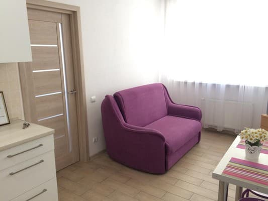Apartment Cozy Apartment near the airport, Kyiv: photo, prices, reviews