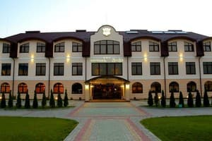 Hotels  city Khmelnytskyi and region. Hotel BeSt