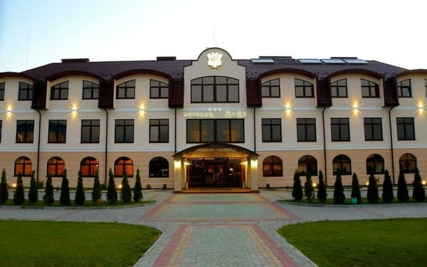 Hotel and restaurant complex BeSt, Dunaivtsi: photo, prices, reviews