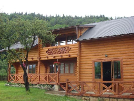 Hotel IZI, Yaremche: photo, prices, reviews