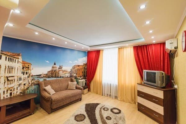 Apartment Veneciya,  Zhytomyr: photo, prices, reviews