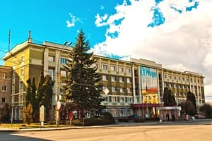 Hotels  city Ternopil and region. Hotel Ternopil
