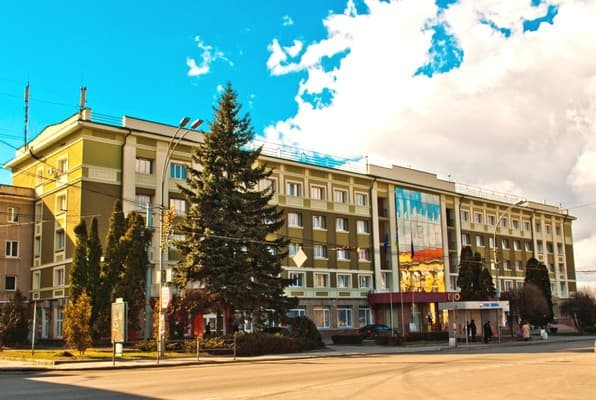Hotel Ternopil, Ternopil: photo, prices, reviews