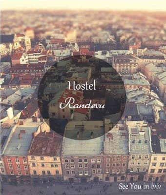 Hostel Randevu , Lviv: photo, prices, reviews