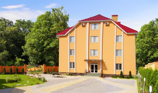 Mini hotel Zakarpatskyi oazys, Mukachevo: photo, prices, reviews