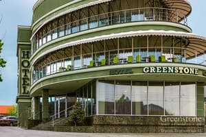 Hotels  city Kherson and region. Hotel Greenstone