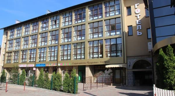 Apartment hotel Misteriya, Kharkiv: photo, prices, reviews