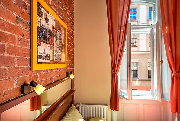 Hostel Post House, Lviv: photo, prices, reviews