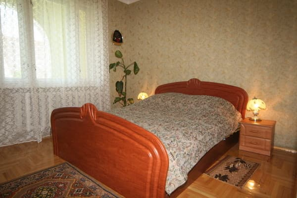 Private estate Mamyna obytel, Mukachevo: photo, prices, reviews