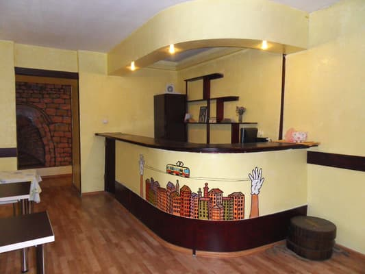 Hostel 3D Hostel, Odesa: photo, prices, reviews