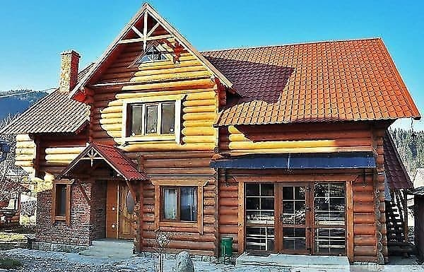 Cottage Siaivo Tsaryny, Mykulychyn: photo, prices, reviews