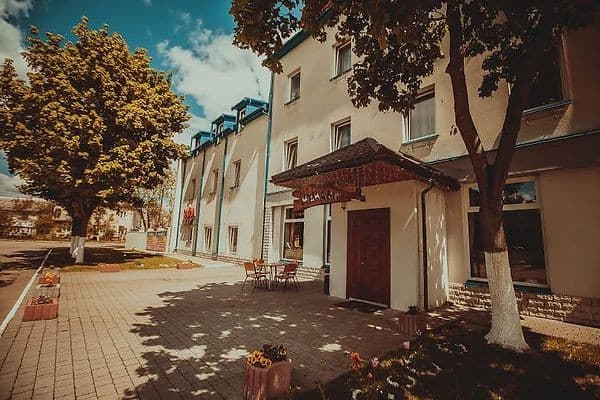 Motel Formula - 1,  Ivano-Frankivsk: photo, prices, reviews