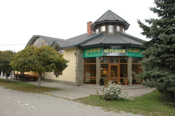 Motel Cheremosh,  Ivano-Frankivsk: photo, prices, reviews