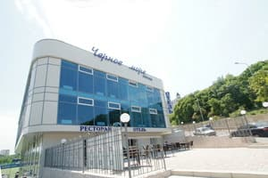 Hotels Odesa. Hotel Black Sea Otrada