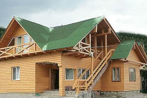 Hotels Carpathians. Hotel For Veronica