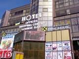 Гостиницы Николаева. Гостиница Mark Plaza Hotel