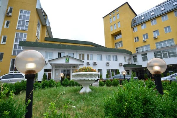 Hotel Verhovina on Petropavlovskaya, Kyiv: photo, prices, reviews