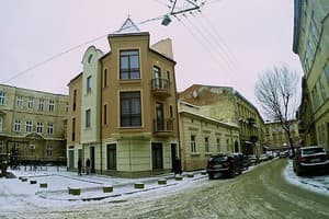 Hotels  city Lviv and region. Hotel A&A
