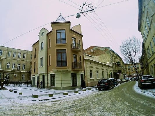 Apartment hotel A&A, Lviv: photo, prices, reviews