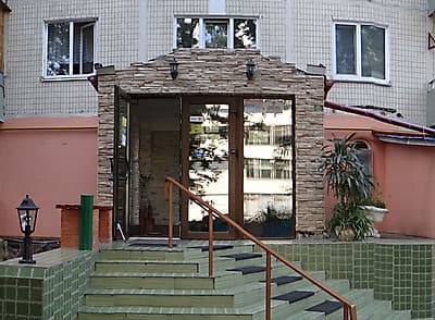 Mini hotel Desna Kut, Kyiv: photo, prices, reviews