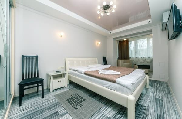 Apartment Big Lux Rent on Lesi Ukrainky Str, Kyiv: photo, prices, reviews