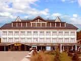 Гостиницы Верховины. Гостиница Верховель