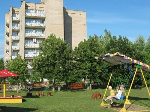 Recreation centre Raduga,  Prymorsk: photo, prices, reviews
