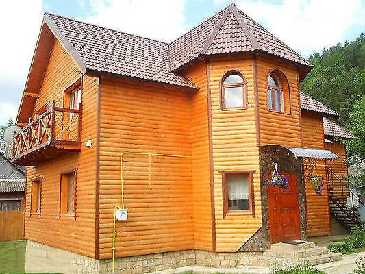 Private estate Brusnichka, Yaremche: photo, prices, reviews
