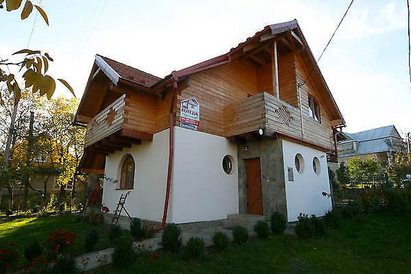 Private estate Shchaslyvyi, Yaremche: photo, prices, reviews