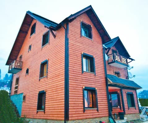 Private estate Guk, Bukovel: photo, prices, reviews
