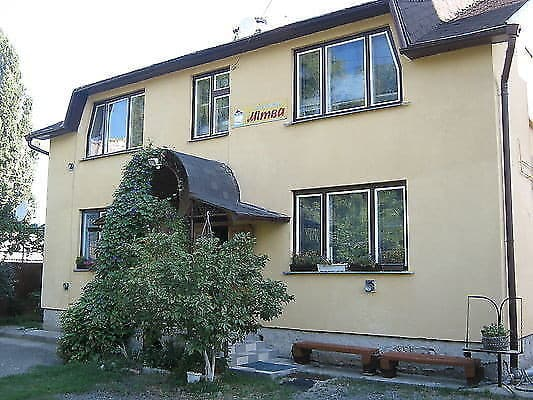 Mini hotel Mytva,  Uzhhorod: photo, prices, reviews