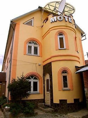 Motel Nautilus,  Uzhhorod: photo, prices, reviews
