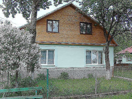 Private estate Vizyt, Zhdenieve: photo, prices, reviews