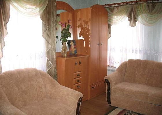Private estate Zoloto Karpat, Tatariv: photo, prices, reviews