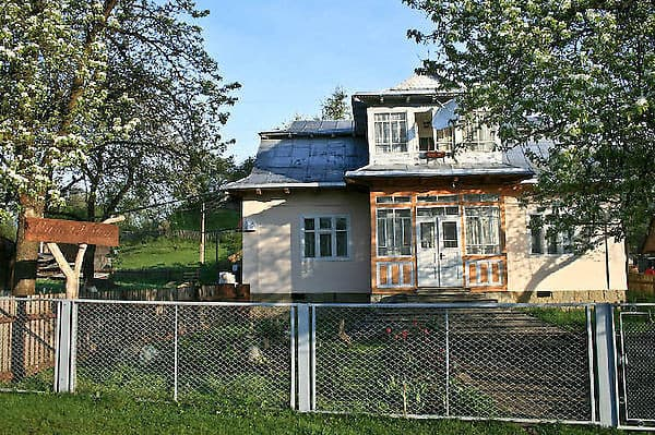 Private estate Shum Cheremosha, Verkhovyna: photo, prices, reviews