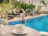 Гостиницы Одессы. Гостиница Villa Pinia eco-hotel