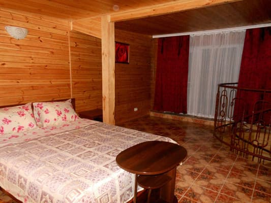 Mini hotel Privetniy, Alushta: photo, prices, reviews