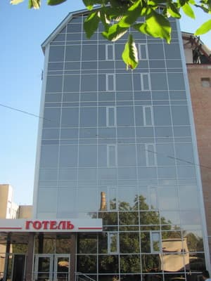 Hotel Ukraina, Poltava: photo, prices, reviews