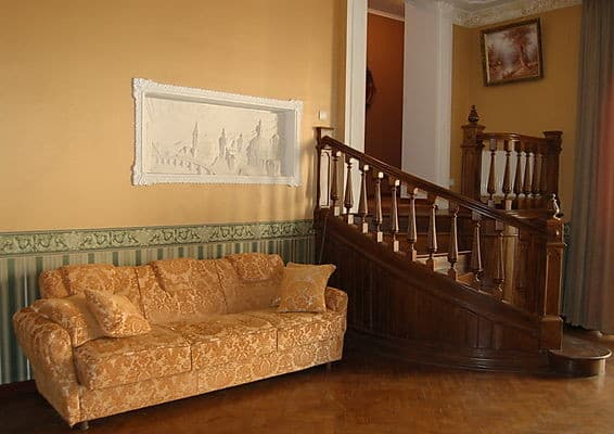 Apartment Yug Odessa, Odesa: photo, prices, reviews