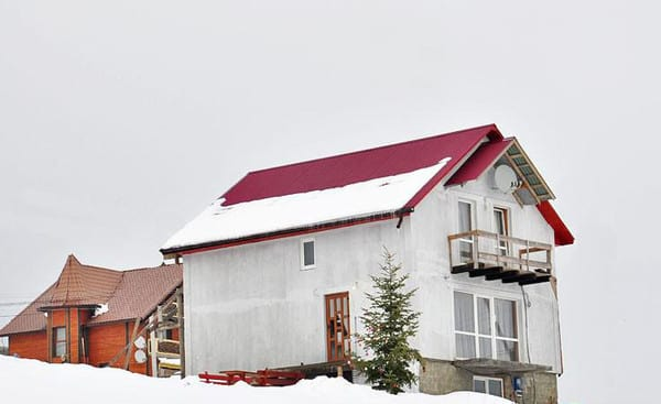 Cottage Maestro, Bukovel: photo, prices, reviews