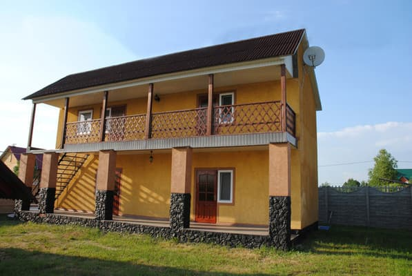 Cottage Gostinyi dvor, Shatsk: photo, prices, reviews