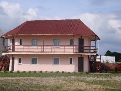 Private estate Hostynna sadyba, Svitiaz: photo, prices, reviews