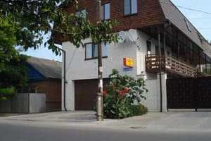Hotels Sea of Azov. Hotel LightHouse 3*